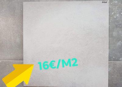 Ciment Buren 45×45