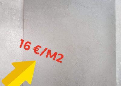 Ciment louvre 45×45