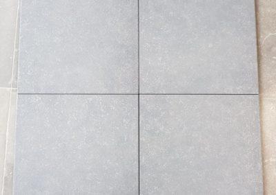 Imitation pierre bleue  45×45 intérieur-extérieur