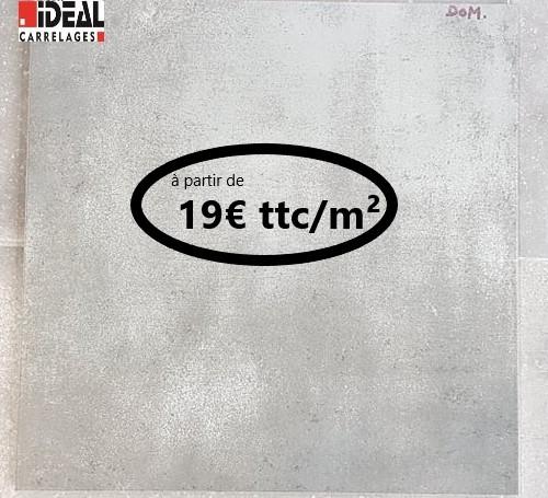 DOM béton 50×50